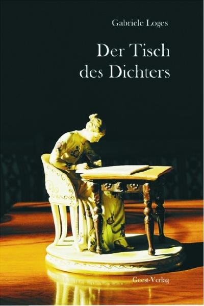 Der Tisch des Dichters - Coverbild
