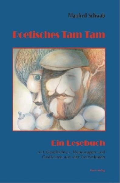 Poetisches Tam Tam - Coverbild