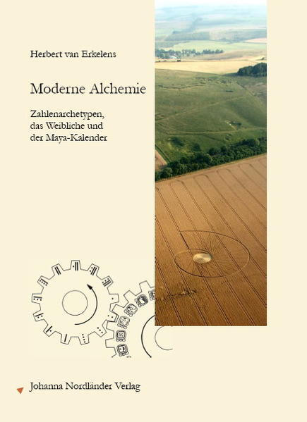 Moderne Alchemie - Coverbild
