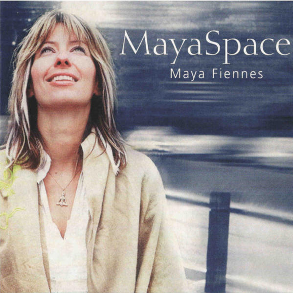 Maya Space - Coverbild