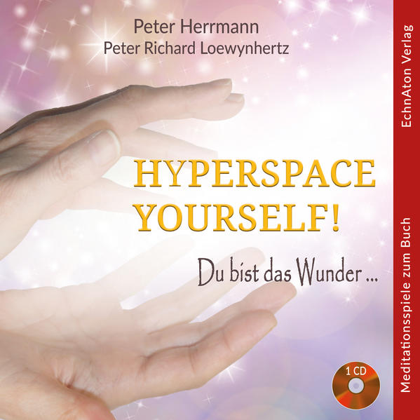 Hyperspace Your Self - Coverbild