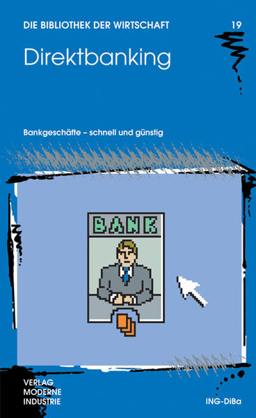 Direktbanking - Coverbild