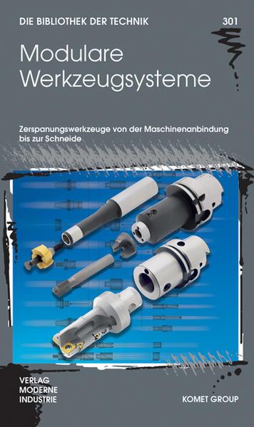 Modulare Werkzeugsysteme - Coverbild