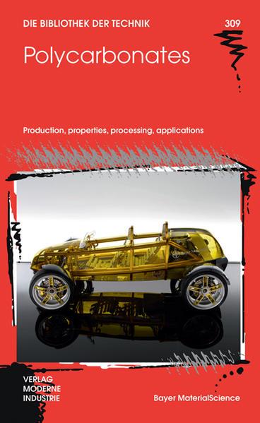 Polycarbonates - Coverbild