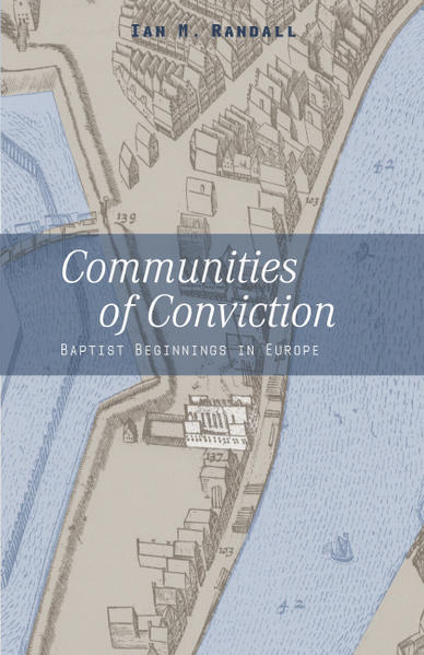 Communities of Conviction - Coverbild