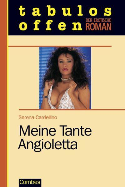 Meine Tante Angioletta - Coverbild