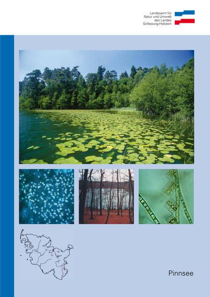 Pinnsee - Coverbild
