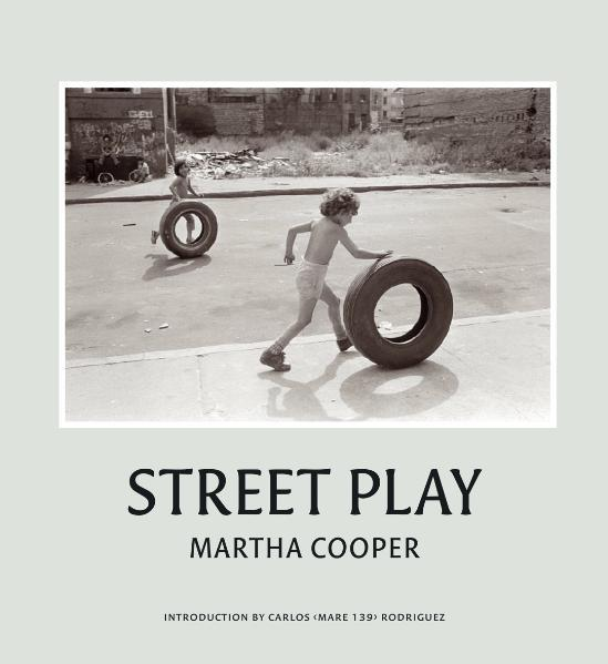 Street Play - Coverbild