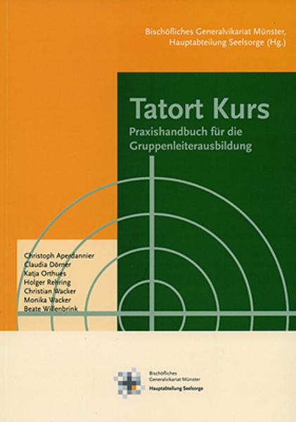 Tatort Kurs - Coverbild