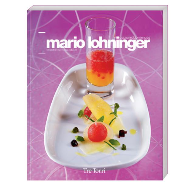 Mario Lohninger - Coverbild
