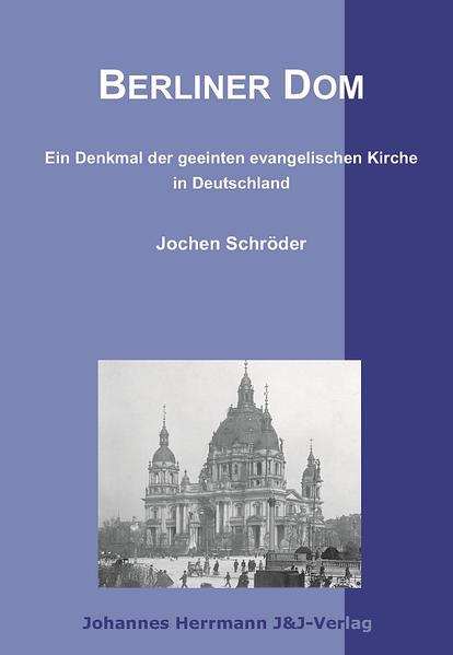 Berliner Dom - Coverbild