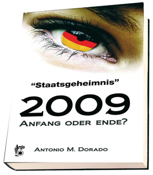 Staatsgeheimnis 2009 - Coverbild