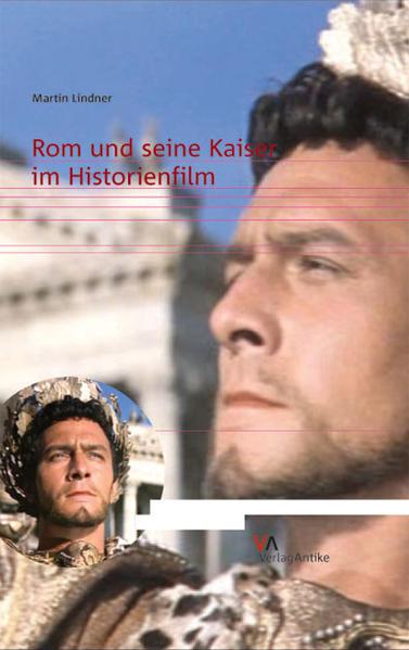 Rom und seine Kaiser im Historienfilm - Coverbild