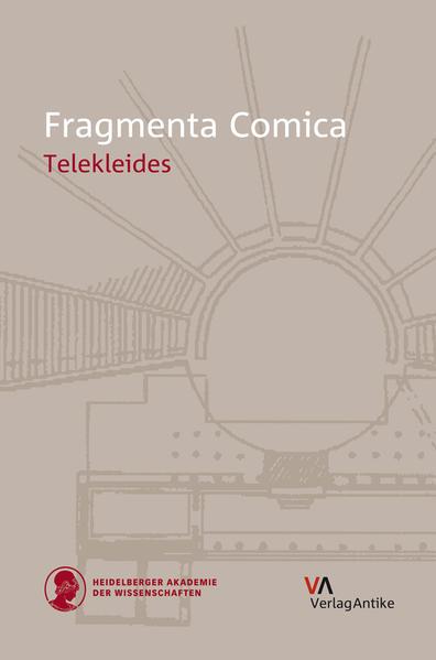 FrC 4 Telekleides  - Coverbild