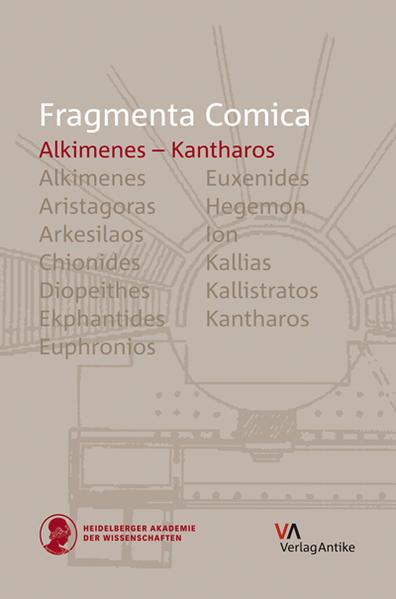 FrC 1.1 Alkimenes - Kantharos - Coverbild