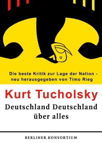 Deutschland, Deutschland über alles - Coverbild