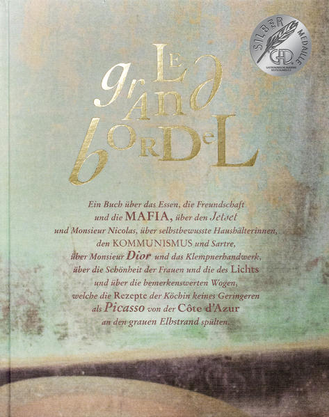 Le grand bordel - Coverbild