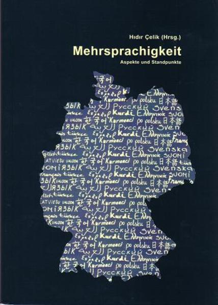 Mehrsprachigkeit - Coverbild