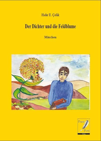 Der Dichter und die Feldblume - Coverbild