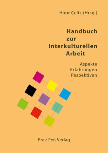 Handbuch zur interkultulturellen Arbeit - Coverbild