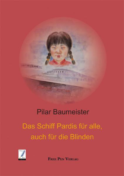 Das Schiff Pardis für alle, auch für die Blinden - Coverbild