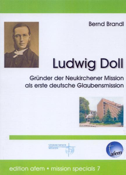 Ludwig Doll - Coverbild