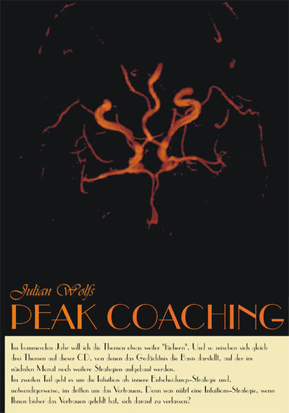 Peak Coaching 1/04 - Coverbild