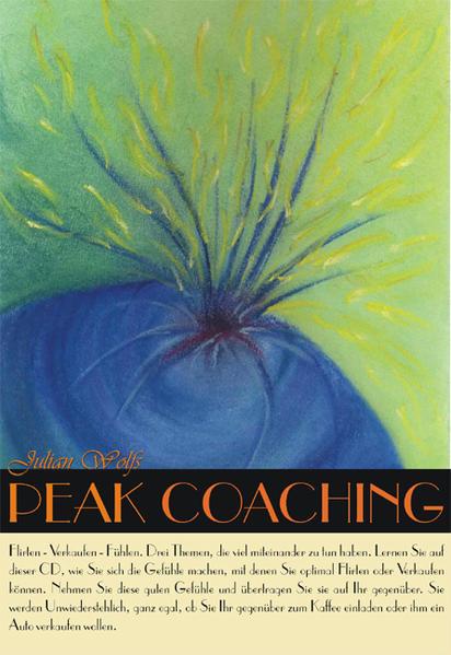Peak Coaching 6/04 - Coverbild