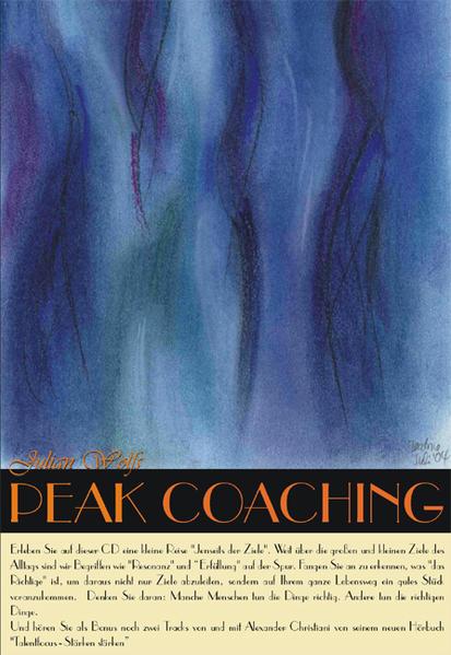 Peak Coaching 7/04 - Coverbild
