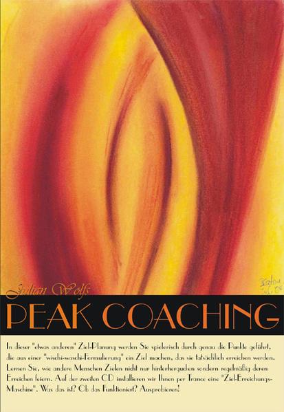Peak Coaching 8/04 - Coverbild