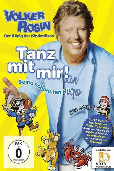 Tanz mit mir - DVD PDF Download
