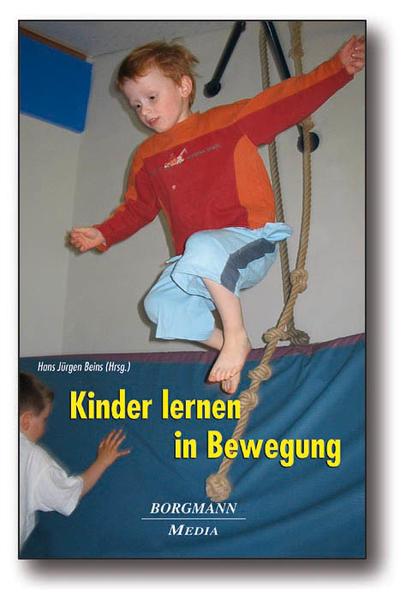 Kinder lernen in Bewegung - Coverbild
