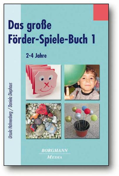 Das große Förder-Spiele-Buch 1 Jetzt Epub Herunterladen