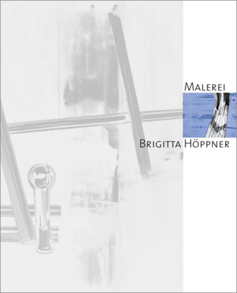 Brigitta Höppner - Im (halb)öffentlichen Raum - Coverbild