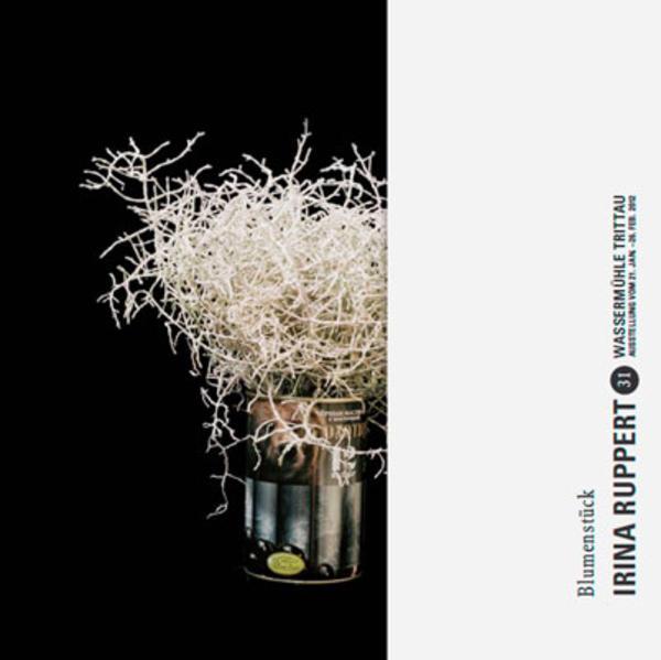 Blumenstück - Coverbild
