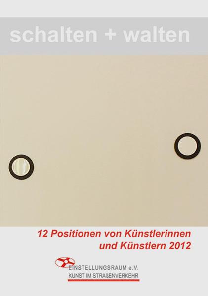 schalten + walten - Coverbild