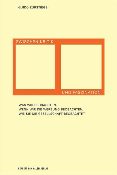 Zwischen Kritik und Faszination - Coverbild