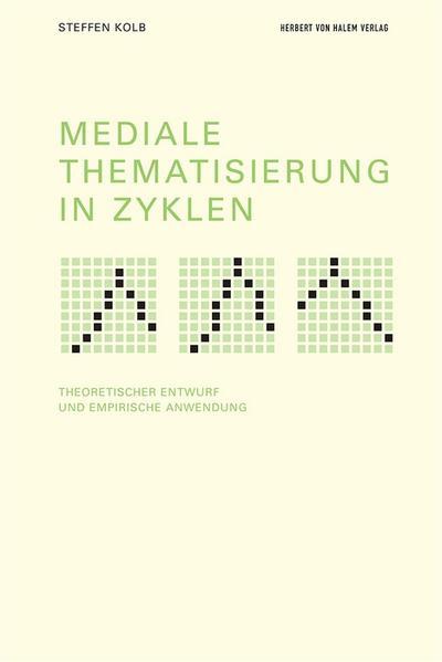 Mediale Thematisierung in Zyklen - Coverbild