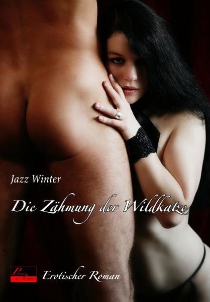 Die Zähmung der Wildkatze - Coverbild