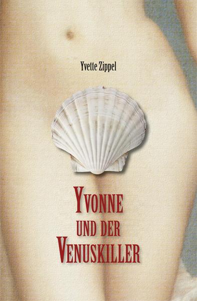 Yvonne und der Venuskiller - Coverbild