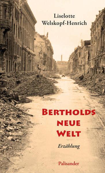 Bertholds neue Welt PDF Herunterladen