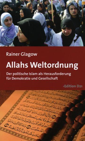 Allahs Weltordnung - Coverbild