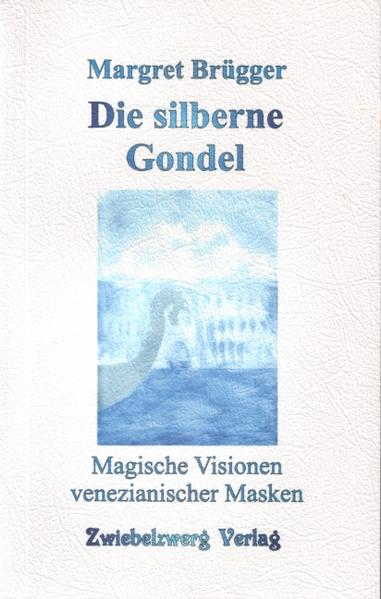 Die silberne Gondel - Coverbild