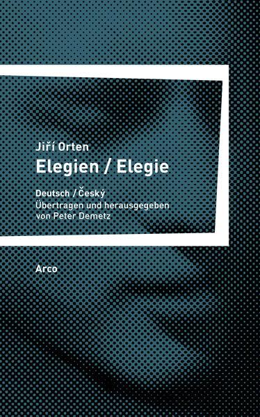 Elegien / Elegie - Coverbild