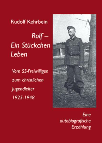 Rolf-Ein Stückchen Leben - Coverbild