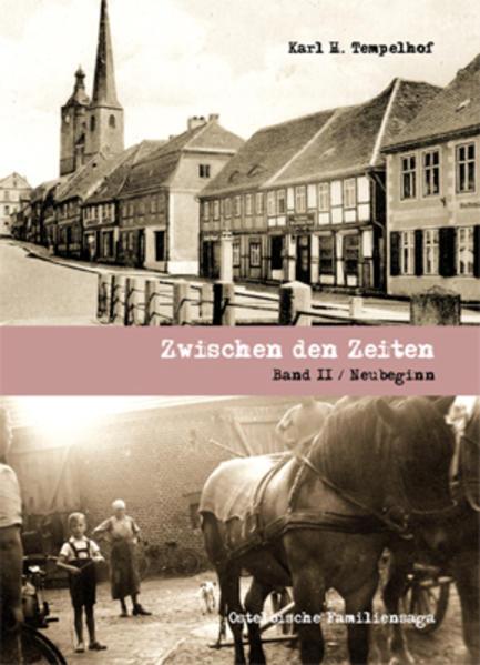 Zwischen den Zeiten - Bd. 2 - Coverbild