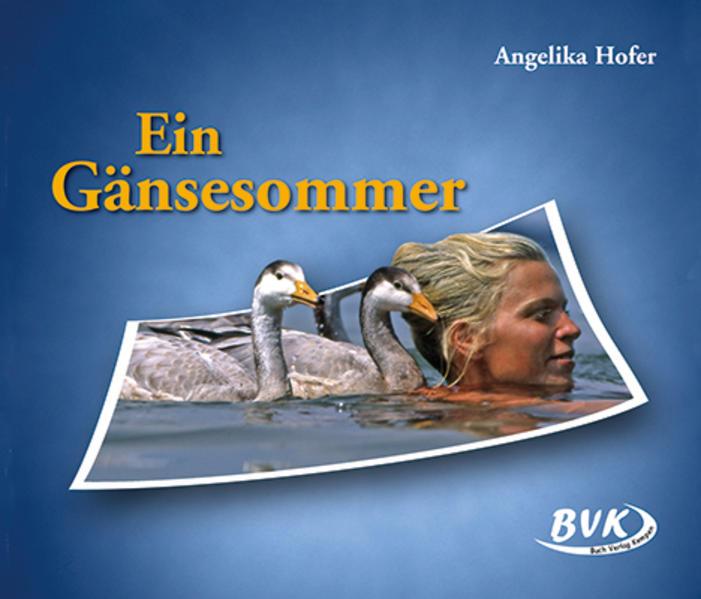 """""""Ein Gänsesommer"""" - 978-3938458846 PDF uTorrent von Angelika Hofer"""