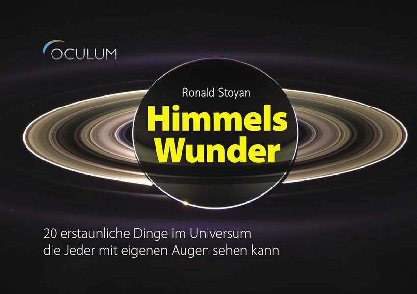 Himmels-Wunder - Coverbild