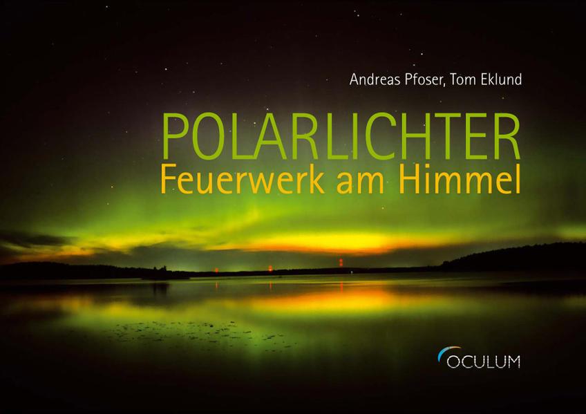 Polarlichter - Coverbild