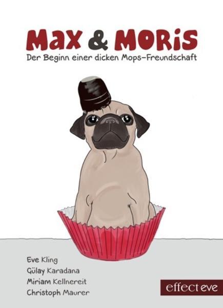 MAX & MORIS - Coverbild